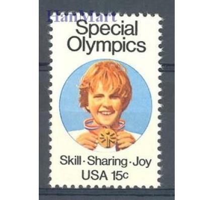 Znaczek USA 1979 Mi 1392 Czyste **