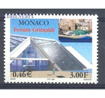 Monako 1999 Mi 2453 Czyste **