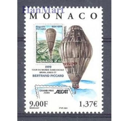 Znaczek Monako 2000 Mi 2535 Czyste **