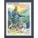 Włochy 1999 Mi 2642 Czyste **