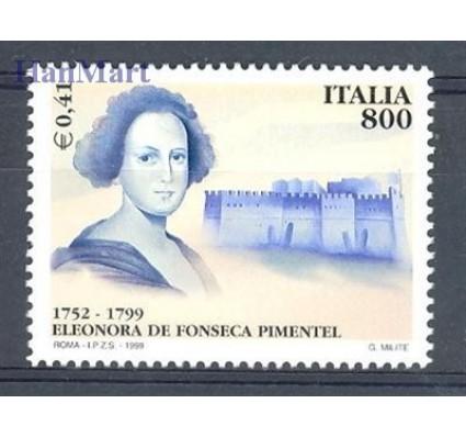 Znaczek Włochy 1999 Mi 2643 Czyste **