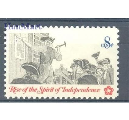 Znaczek USA 1973 Mi 1094 Czyste **