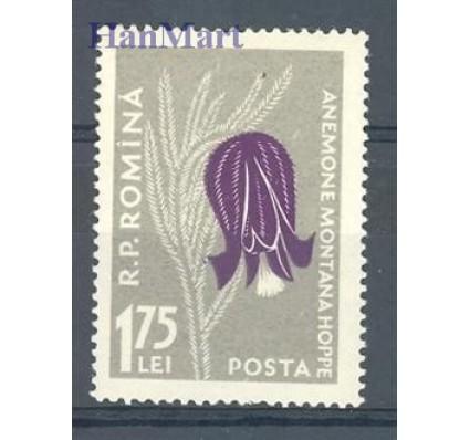 Rumunia 1957 Mi 1654 Czyste **