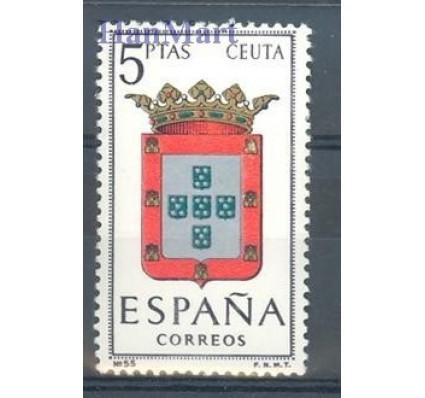 Hiszpania 1966 Mi 1625 Czyste **