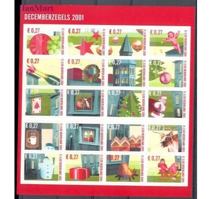 Znaczek Holandia 2001 Mi fol 1940-1959 Czyste **