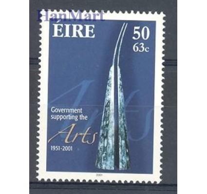 Irlandia 2001 Mi 1381 Czyste **