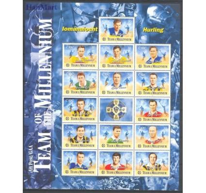Znaczek Irlandia 2000 Mi ark 1245-1259 Czyste **