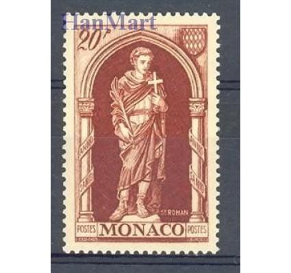 Monako 1951 Mi 436 Czyste **