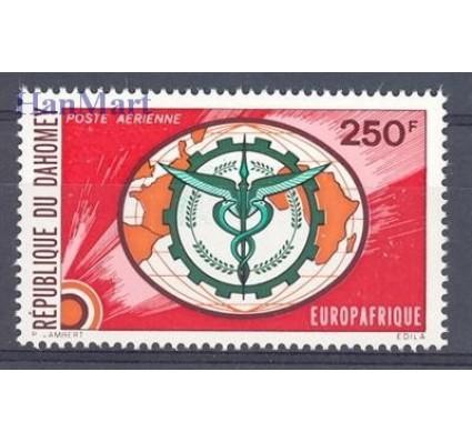Znaczek Dahomej 1974 Mi 612 Czyste **