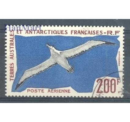 Francuskie Terytoria Południowe i Antarktyczne 1959 Mi 18 Stemplowane