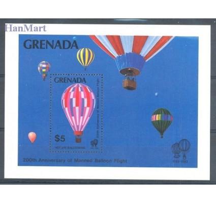 Grenada 1983 Mi bl 116 Czyste **