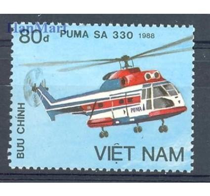 Wietnam 1989 Mi 2021 Czyste **