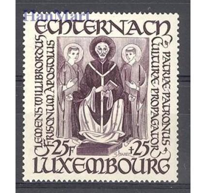Znaczek Luksemburg 1947 Mi 422 Czyste **
