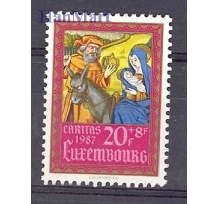 Znaczek Luksemburg 1987 Mi 1189 Czyste **