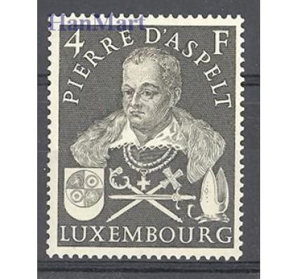 Znaczek Luksemburg 1953 Mi 516 Z podlepką *