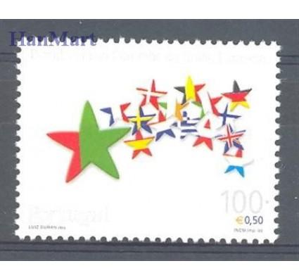 Znaczek Portugalia 2000 Mi 2425 Czyste **