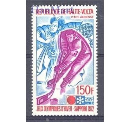 Znaczek Burkina Faso 1972 Mi 362 Czyste **