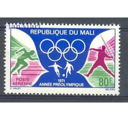 Znaczek Mali 1971 Mi 284 Czyste **