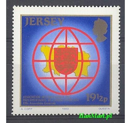 Jersey 1983 Mi 308 Czyste **