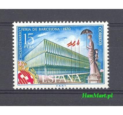 Hiszpania 1970 Mi 1863 Czyste **