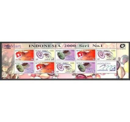 Indonezja 1997 Mi 1695-1697 Czyste **