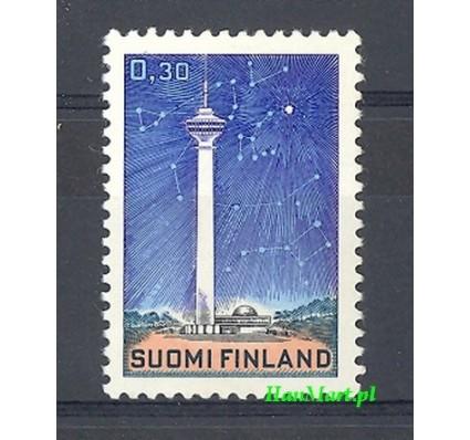 Finlandia 1971 Mi 692 Czyste **