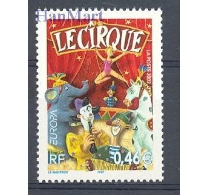 Znaczek Francja 2002 Mi 3603 Czyste **