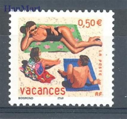 Znaczek Francja 2003 Mi 3718 Czyste **