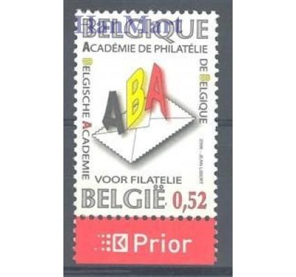 Znaczek Belgia 2006 Mi 3601 Czyste **