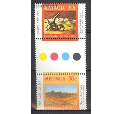 Znaczek Australia 1985 Mi 910-911 Czyste **