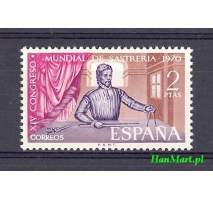 Hiszpania 1970 Mi 1879 Czyste **