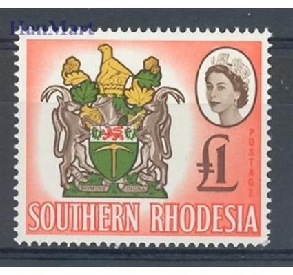 Znaczek Rodezja 1964 Mi 107 Czyste **