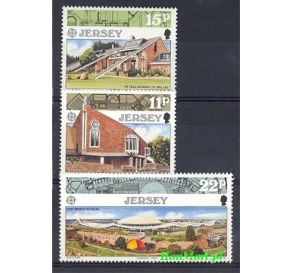 Jersey 1987 Mi 405-407 Czyste **
