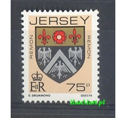 Jersey 1987 Mi 408 Czyste **
