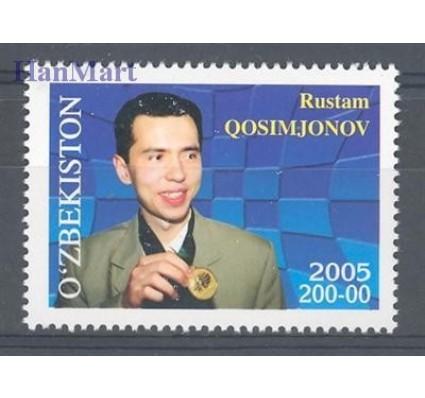 Znaczek Uzbekistan 2006 Mi 601 Czyste **
