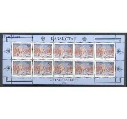 Znaczek Kazachstan 1998 Mi 229-231 Czyste **