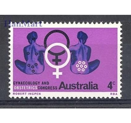 Znaczek Australia 1967 Mi 389 Czyste **