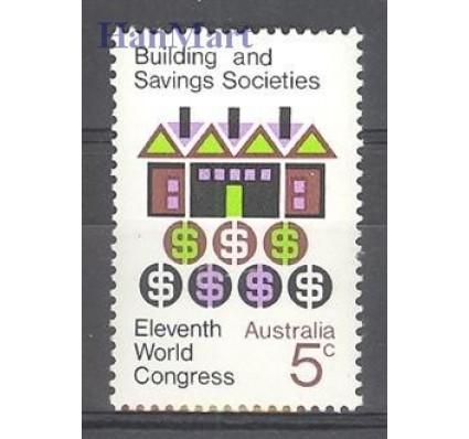 Znaczek Australia 1968 Mi 408 Czyste **
