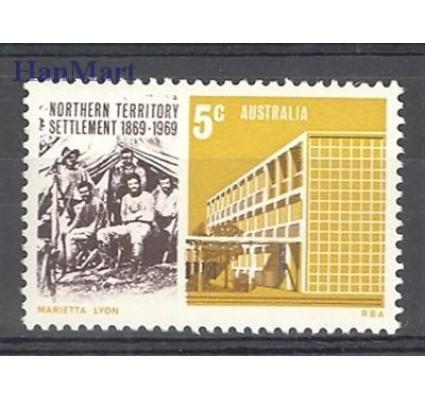 Znaczek Australia 1969 Mi 415 Czyste **