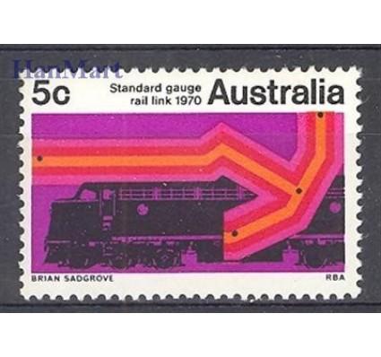 Znaczek Australia 1970 Mi 431 Czyste **