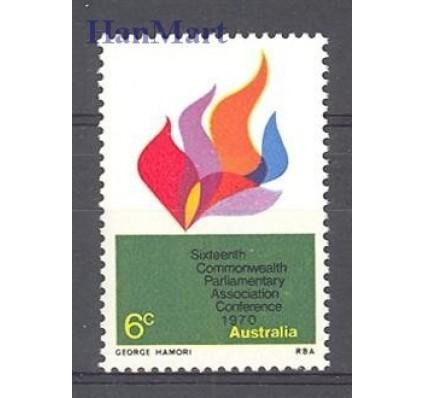 Znaczek Australia 1970 Mi 451 Czyste **