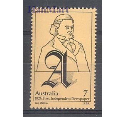 Znaczek Australia 1974 Mi 559A Czyste **