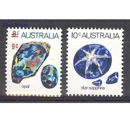 Znaczek Australia 1974 Mi 560-561 Czyste **