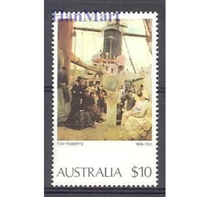 Znaczek Australia 1977 Mi 640 Czyste **