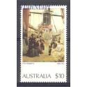 Australia 1977 Mi 640 Czyste **