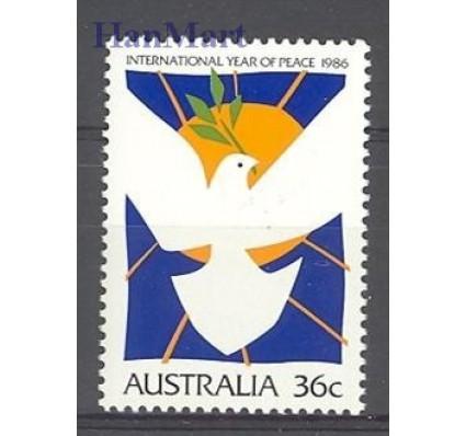 Znaczek Australia 1986 Mi 1004 Czyste **