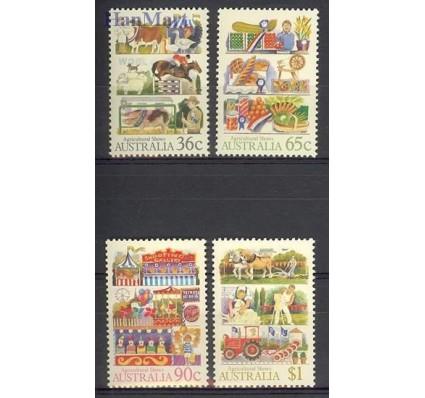 Znaczek Australia 1987 Mi 1023-1026 Czyste **