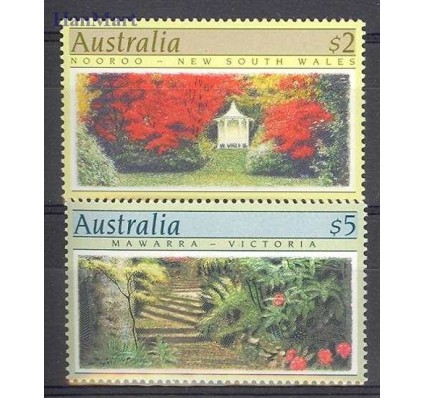 Znaczek Australia 1989 Czyste **