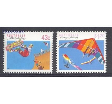 Znaczek Australia 1990 Mi 1223-1224 Czyste **