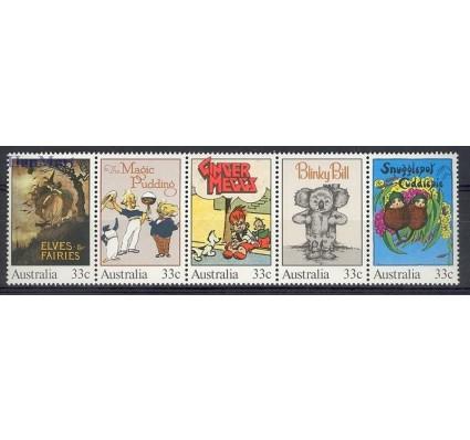 Znaczek Australia 1985 Mi 940-944 Czyste **